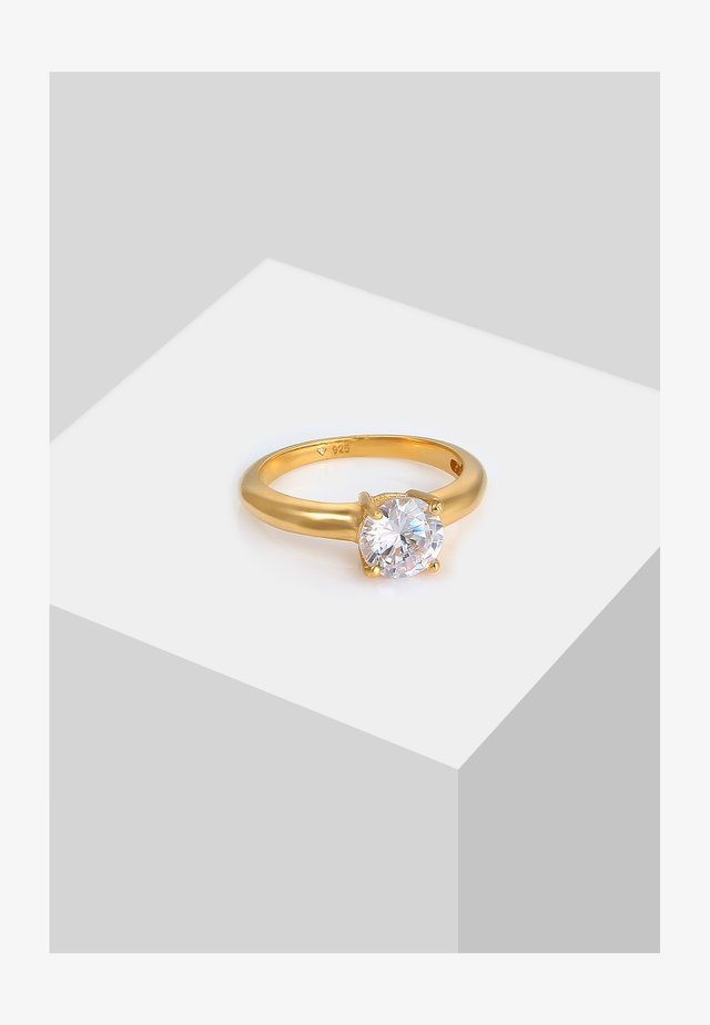 RING  - Ring - gold
