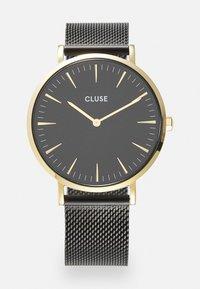 Cluse - BOHO CHIC - Klokke - gold-coloured - 0