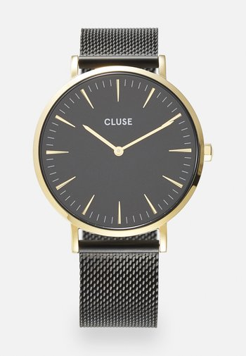 BOHO CHIC - Watch - gold-coloured