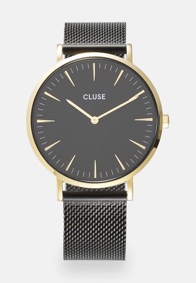 BOHO CHIC - Horloge - gold-coloured