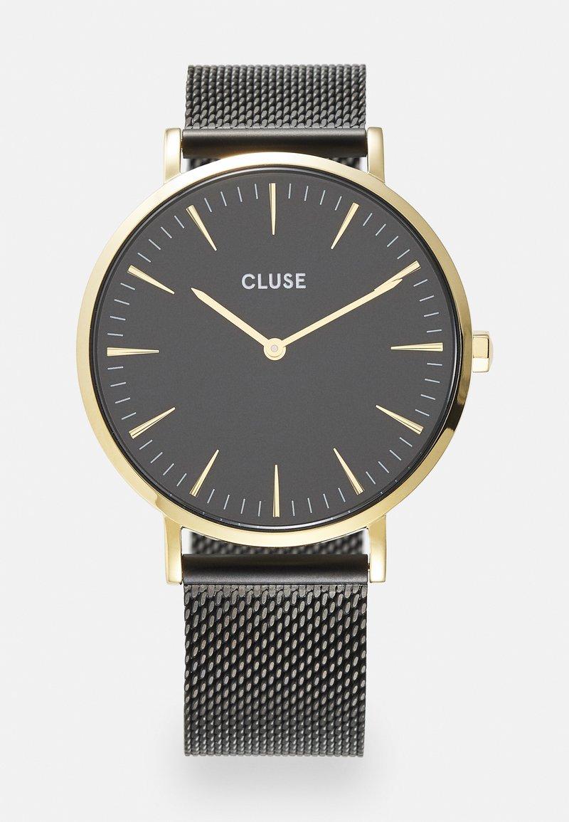 Cluse - BOHO CHIC - Klokke - gold-coloured