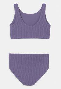 ARKET - BIKINI SET - Bikini - purple - 1