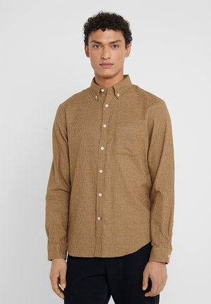 Shirt - cocoa