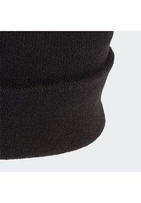 adidas Performance - LOGO HORIZONTAL LINK WOOLIE BEANIE - Bonnet - black - 5