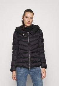 Liu Jo Jeans - IMBOT CORTO - Winter jacket - nero - 0