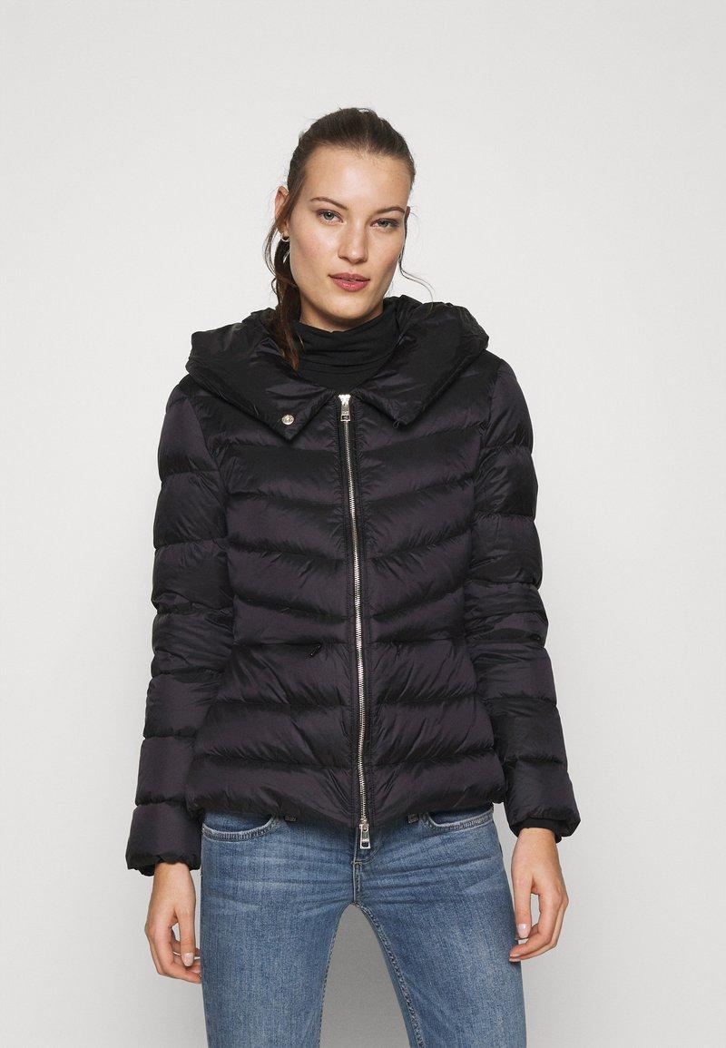 Liu Jo Jeans - IMBOT CORTO - Winter jacket - nero