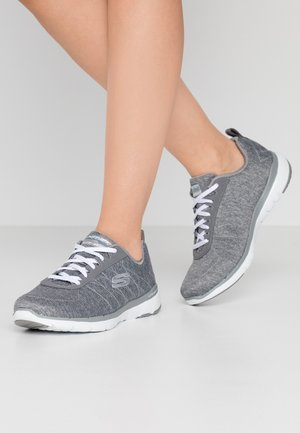 FLEX APPEAL 3.0 - Zapatillas - gray/white