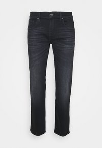 SLIMMY LEGEND - Slim fit jeans - black