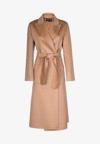 Luisa Spagnoli - SCUDO - Classic coat - cammello - 2