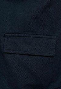 Cecil - Summer jacket - blau - 4