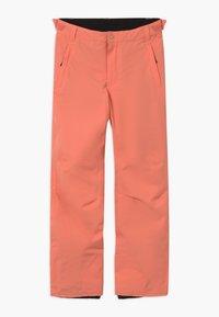 Brunotti - SUNLEAF GIRLS - Zimní kalhoty - desert flower - 0