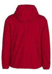 K-Way - MARMOTTA - Winter jacket - rot - 3