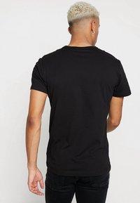G-Star - HOLORN - Print T-shirt - black - 2