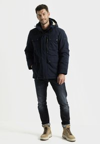 camel active - Winter jacket - navy - 1