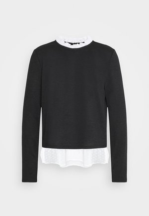 JDYTONSY DETAIL  - Jumper - black