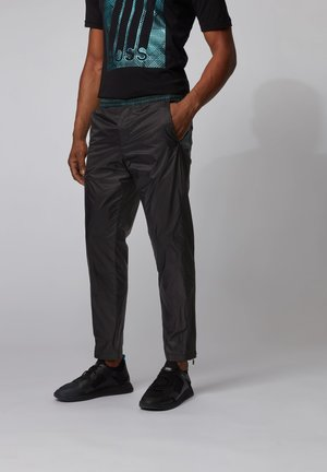 CHIBS - Trousers - black