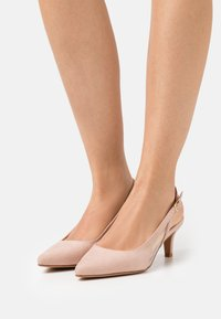 Anna Field - Escarpins - light pink - 0