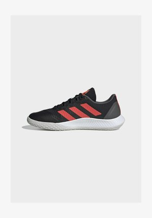 FORCEBOUNCE M - Trainers - black