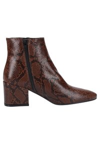 Scapa - Classic ankle boots - brown - 6