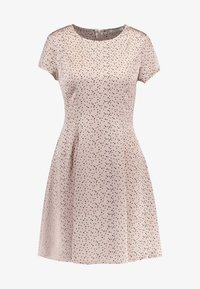 mint&berry - Day dress - dark blue/rose - 3