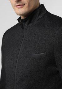 FINSHLEY & HARDING LONDON - LUCA - Blazer jacket - anthrazit - 2