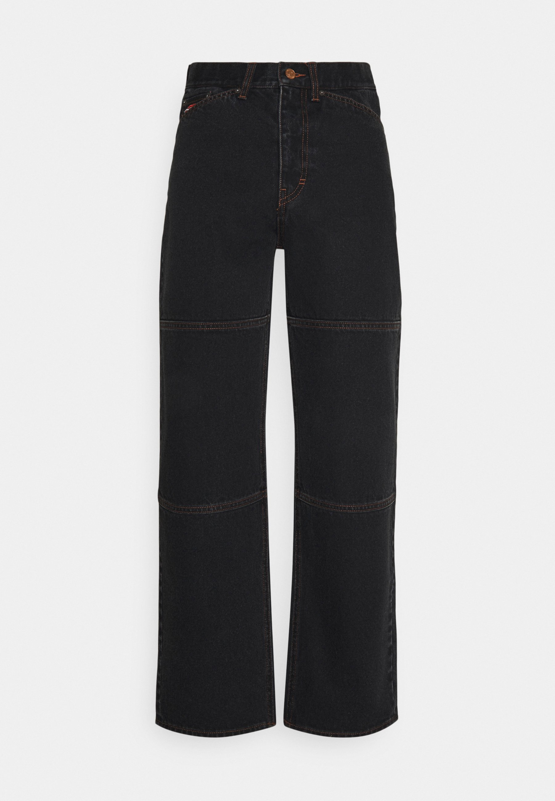Men GALAXY TROUSERS - Relaxed fit jeans