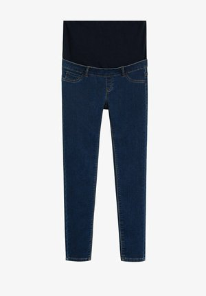 PITIMAT-I - Jeans Skinny Fit - dark blue