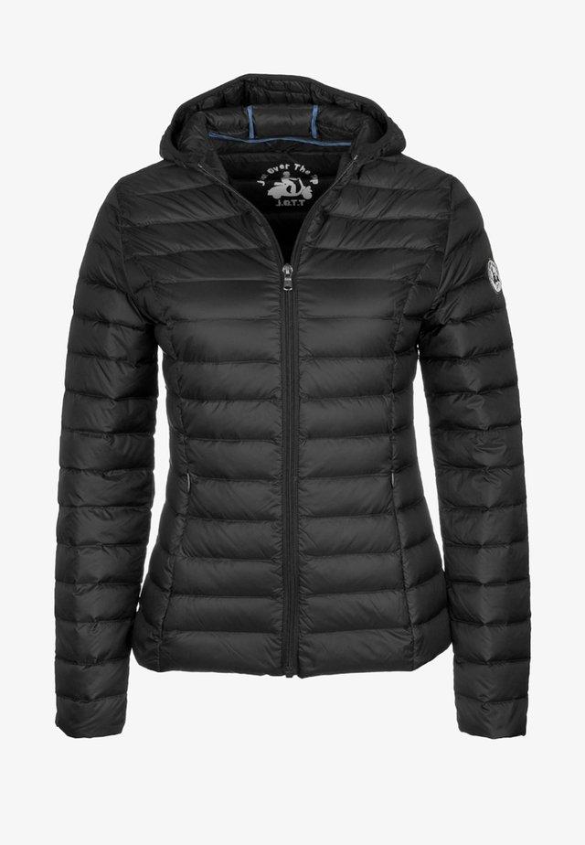 CLOE - Down jacket - black