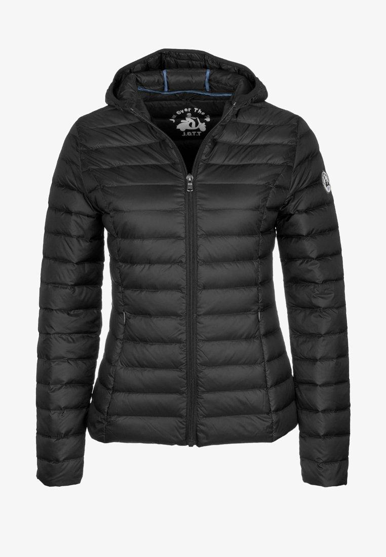 JOTT - CLOE - Down jacket - black