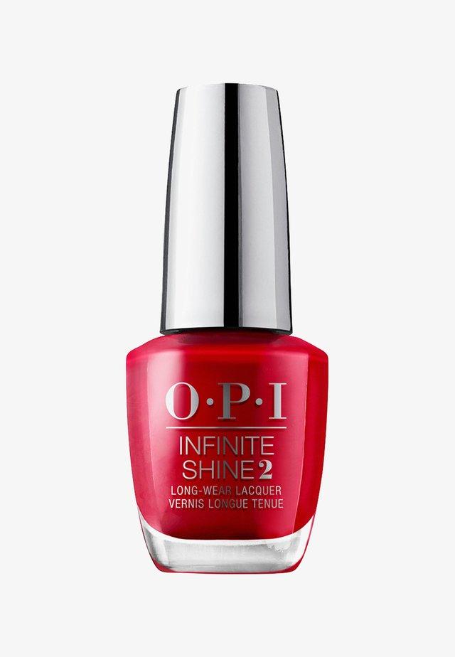 INFINITE SHINE - Lakier do paznokci - ISL10 relentless ruby