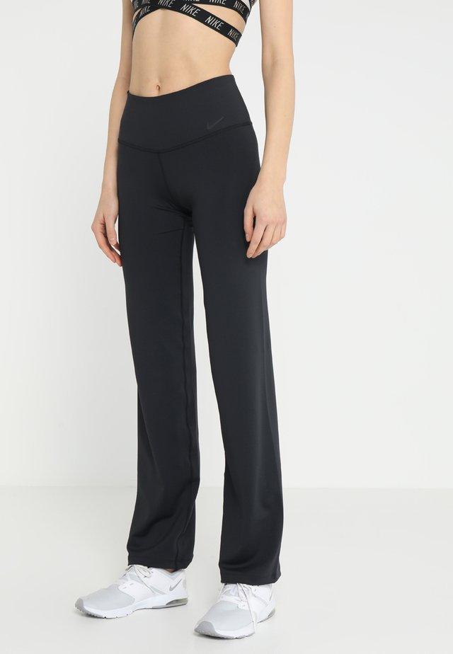 CLASSIC GYM PANT - Træningsbukser - black