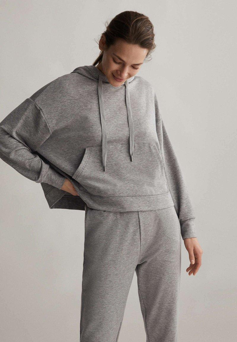 OYSHO - Huppari - light grey