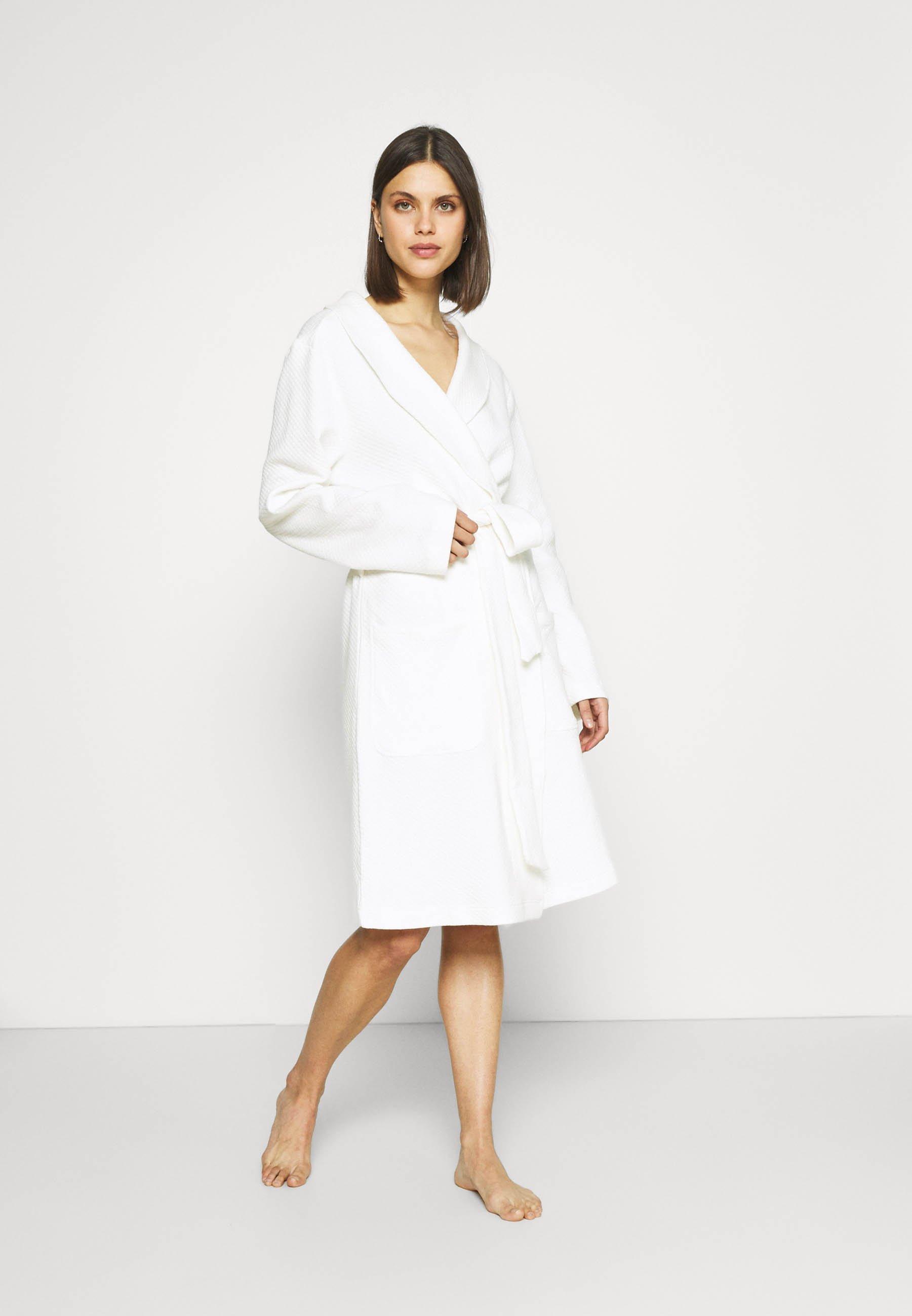 Women SKINY DAMEN SLEEP & DREAM - Dressing gown