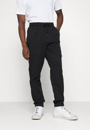 TIMORJOG PANT - Tracksuit bottoms - black