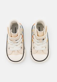 Converse - CHUCK TAYLOR ALL STAR - High-top trainers - natural/multicolor/black - 3