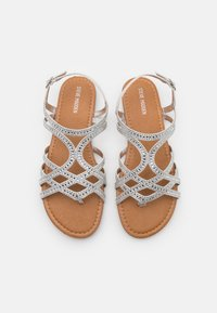 Steve Madden - JOSSY - Sandals - white - 3