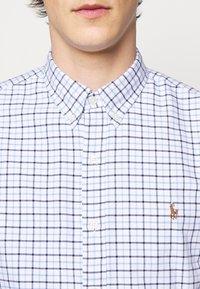 Polo Ralph Lauren - OXFORD - Shirt - blue/white - 4