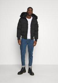 Glorious Gangsta - RIVOLI JACKET - Light jacket - black - 1