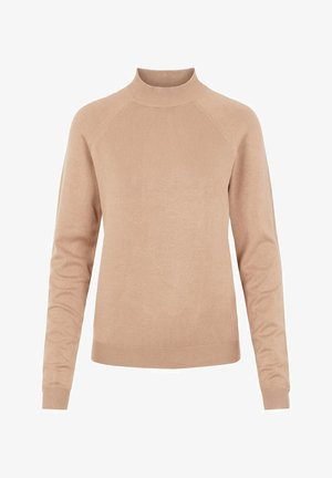 Pullover - natural