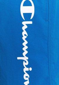 Champion - Swimming shorts - blue - 6
