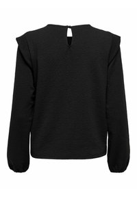 ONLY - Blouse - black - 5