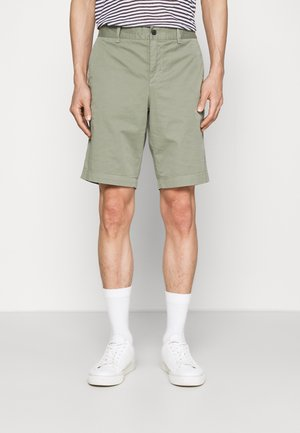 NATHAN SUPER - Shorts - sage