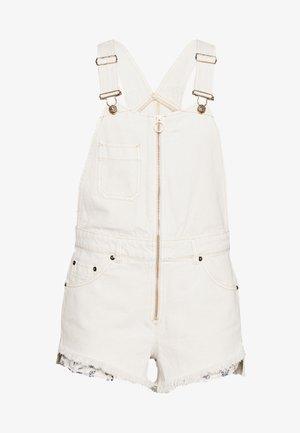 SUNKISSED - Jumpsuit - white