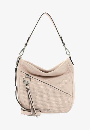 HOLLY - Handbag - rose