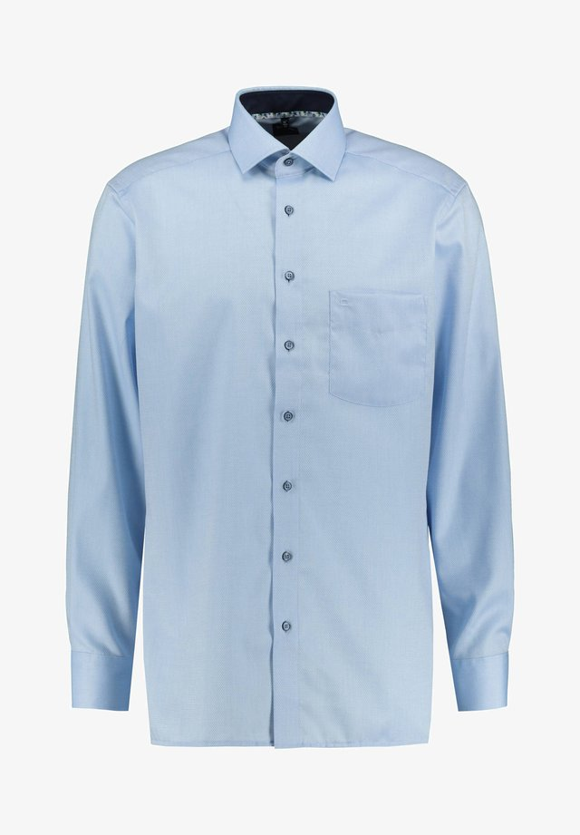 OLYMP LUXOR MODERN FIT - Formal shirt - blue