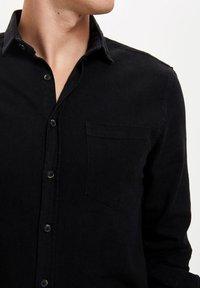 DeFacto - Shirt - black - 3