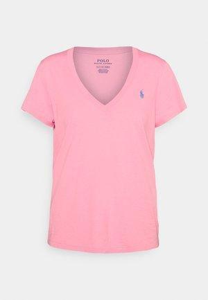 SHORT SLEEVE - T-shirts basic - beach pink