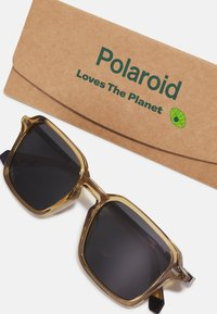 Polaroid - Sunglasses - beige - 3