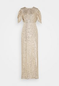 Three Floor - EXCLUSIVE SEQUIN GOWN - Occasion wear - gold - 6