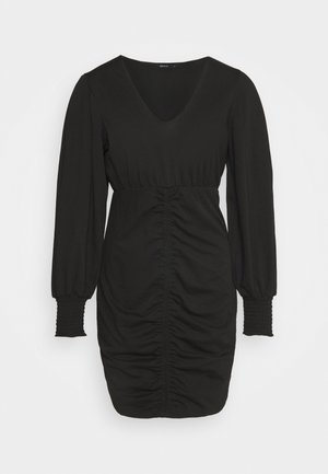 ONLLOVE DRESS - Day dress - black